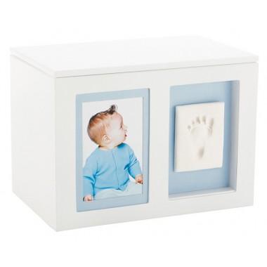 Pearhead Memory Box Hvid